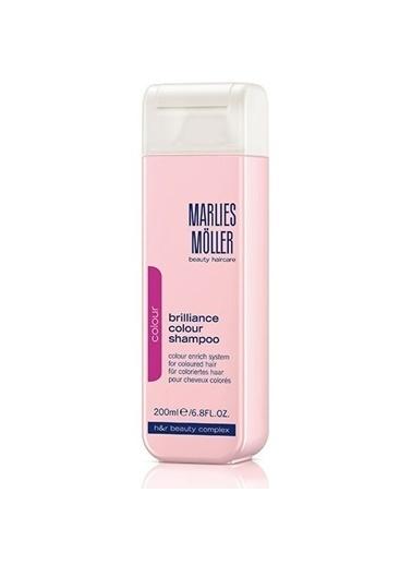 Marlies Möller Colour Brıllance Shampoo 200 Ml Renksiz